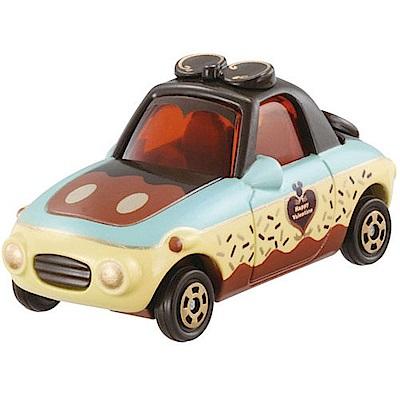 任選 TOMICA Dream 迪士尼萬情人節特別版 DS84045多美小汽車