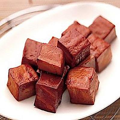 台南松稜 糖燻豆干(200g)