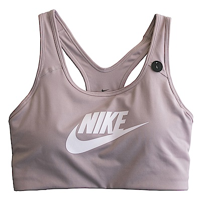 Nike AS NIKE SWOOSH-運動內衣-女