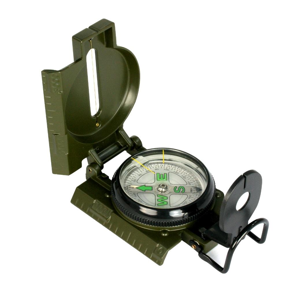 軍用指北針(A11403)