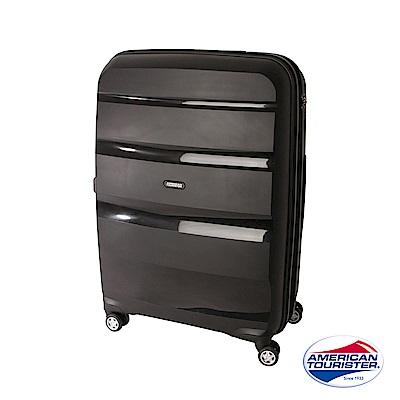 AT美國旅行者(雙色)28吋Bon-Air DLX行李箱