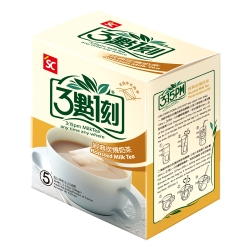 3點1刻 炭燒奶茶(20gx5包)