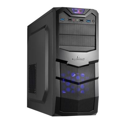 華碩Z370平台[獨行武神]i5六核GTX1050獨顯SSD電玩機