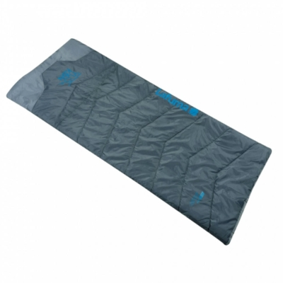 LAFUMA LFC1586 YUKON 5°C信封型睡袋 XL 深灰