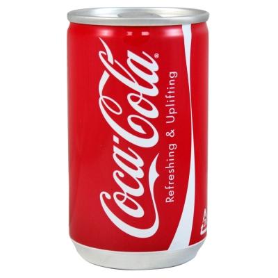 Coca Cola 可口可樂(160ml)