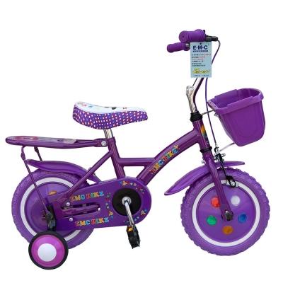 BIKEONE-E2-PLUS-12吋-臺灣製MIT-無毒兒童腳踏車