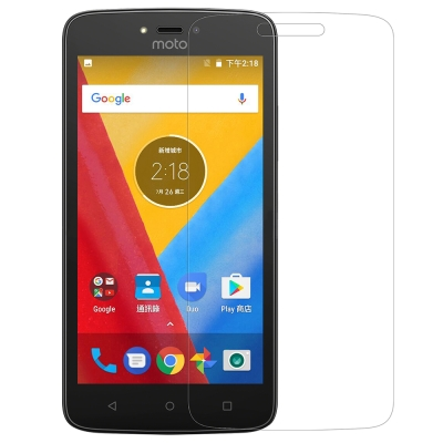 NILLKIN Motorola Moto C 超清防指紋保護貼
