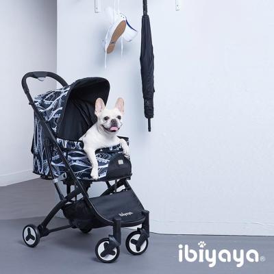 IBIYAYA依比呀呀-FS1670小速攜寵物推車