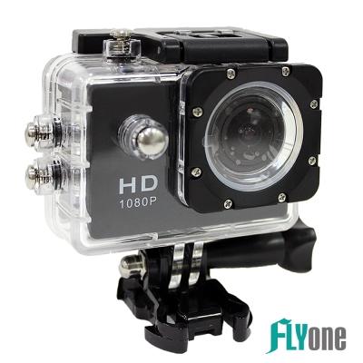 FLYone SJCAM SJ 4000  防水型運動攝影機 汽機車兩用 行車記錄器