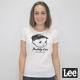 Lee 短袖T恤 Buddy Lee 圖案印