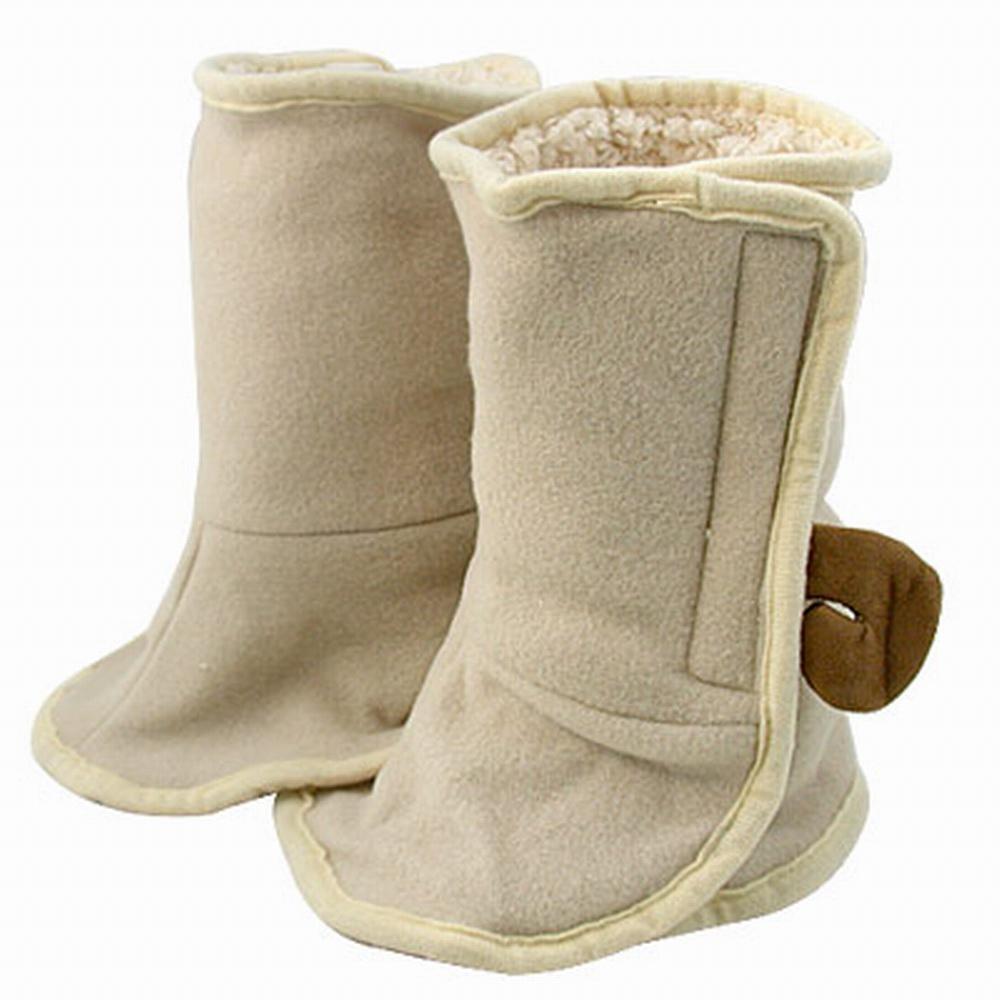 【Decoy】羔羊絨毛*保暖造型小腿套