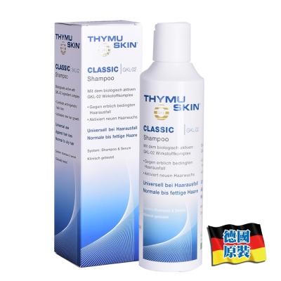Thymuskin德國欣髮源 經典養髮高效生物活性洗髮精200ml