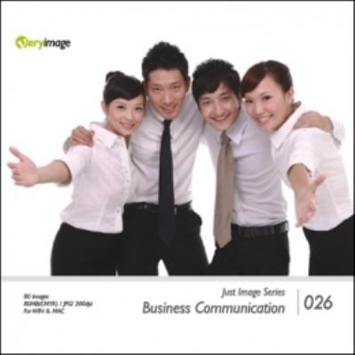 影像達人系列26-商業溝通