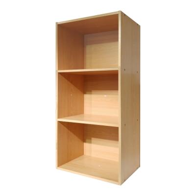 悅家居 三格置物櫃- 42 x 30 x 90 cm