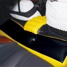 安伯特 兒童車用舒適安全氣墊 (魔術大空間車中床)兒童防墜氣墊 露營床 充氣床--快