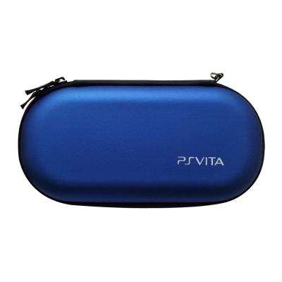 PS Vita 專用新潮亮澤硬殼包