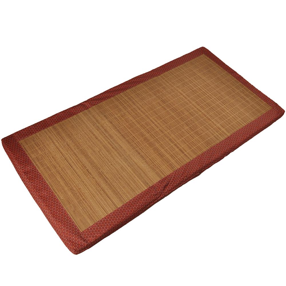 凱堡 雅文碳化透氣床墊(單人)