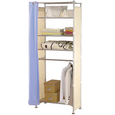 巴塞隆納-W5型60公分衣櫥架
