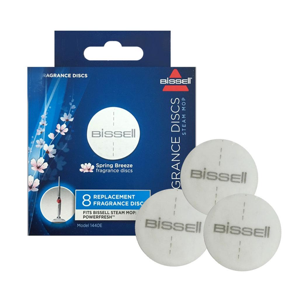 美國 Bissell 清新芳香片(8入)