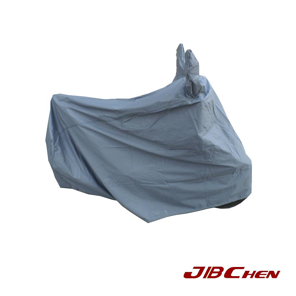【JBChen】雙層防水抗UV機車車罩 size XXL