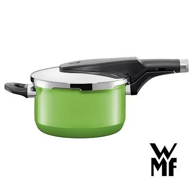 WMF NATURamic 快力鍋 4.5L (綠色)