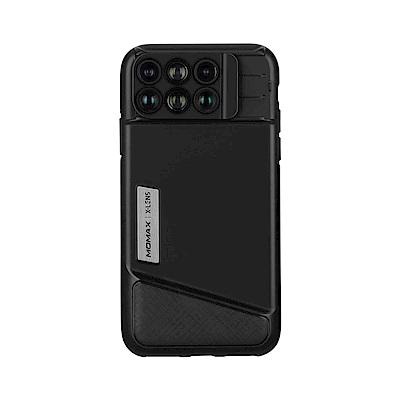Momax 摩米士 iPhone X (6合1)多鏡頭保護殼
