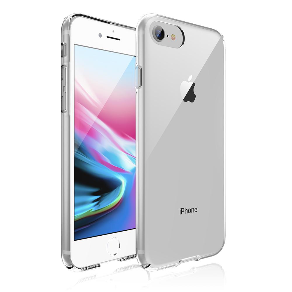 JTLEGEND iPhone 8 Plus自我修復保護殼