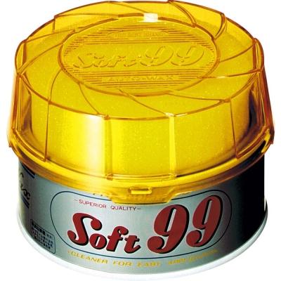 SOFT99軟蠟(280g)-快