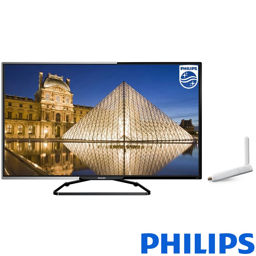 Philips飛利浦 32吋 液晶 32PHH5200  OVO Mini版 電視盒 D1