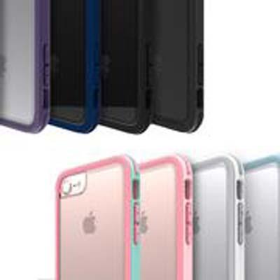 SOLiDE 維納斯標準版軍規防摔殼 iPhone 7plus 5.5吋手機殼