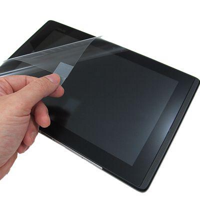 EZstick ASUS Padfone infinity A80靜電式平板高清霧面螢幕貼
