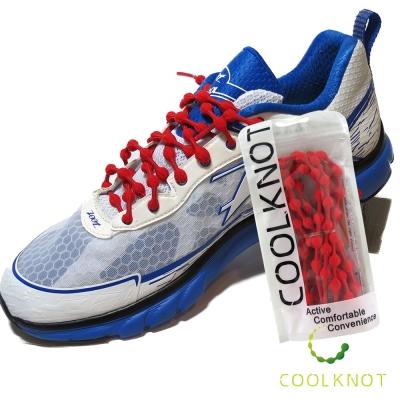 COOL KNOT 豆豆鞋帶(魔力紅) CK15-08