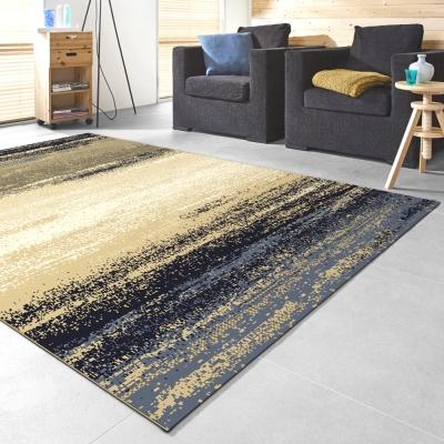 范登伯格 - 黛薇兒 進口仿羊毛地毯 - 晨霧 (133 x 190cm)