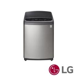 [無卡分期12期] LG樂金 11KG 變頻直立式洗衣機 WT-SD117HSG 不鏽鋼銀