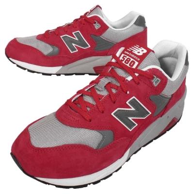 紐巴倫New Balance 580路跑慢跑男鞋