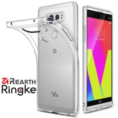 Ringke LG V20 [Air] 纖薄吸震軟質手機殼
