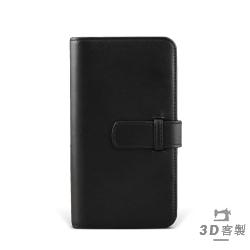 iphone i7 Plus / i8 Plus 5.5吋 筆記本款PDA式硬殼客製化皮套