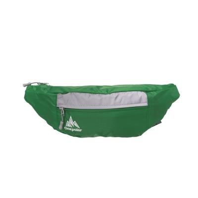 ONE POLAR 腰包-軍綠 PL05661LG