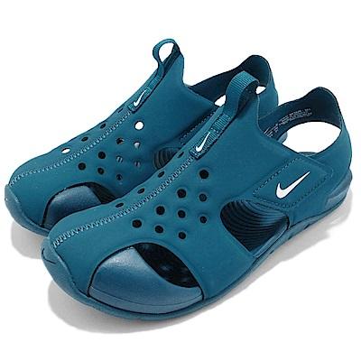 Nike 涼鞋 Sunray Protect 2 PS 童鞋