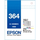 EPSON T364量販包-四顆包裝(T364650)