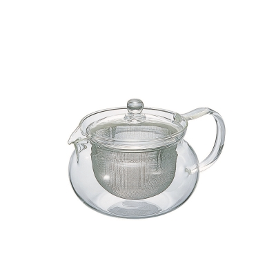 HARIO-茶茶急須丸形茶壺700ml / CHJMN-70T