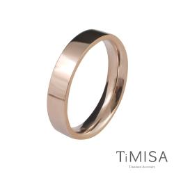 TiMISA 簡約時尚-細版(兩色) 純鈦戒指