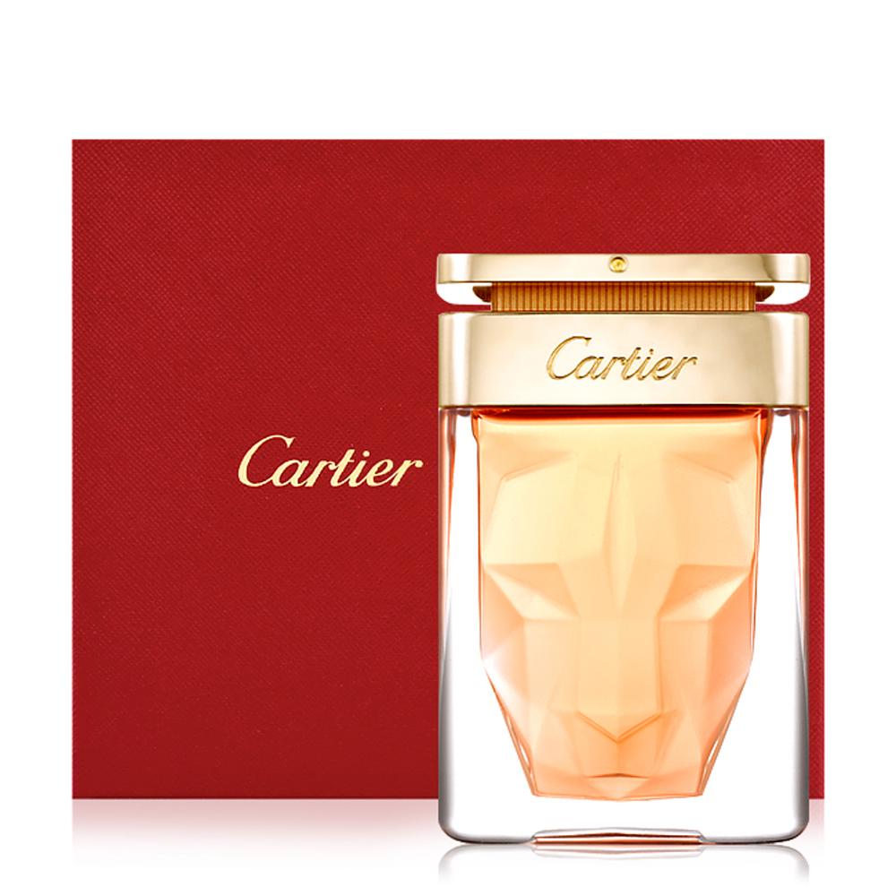 Cartier LA PANTHERE美洲豹香水-30ml