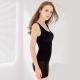 瑪登瑪朵-2015SS 俏魔力 輕機能塑腹美型衣S-XL(黑) product thumbnail 1