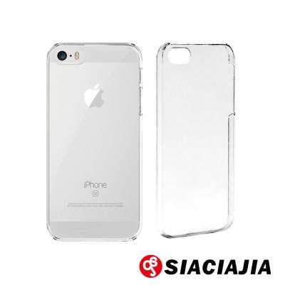 水漾-iPhoneSE-100-透明手機殼