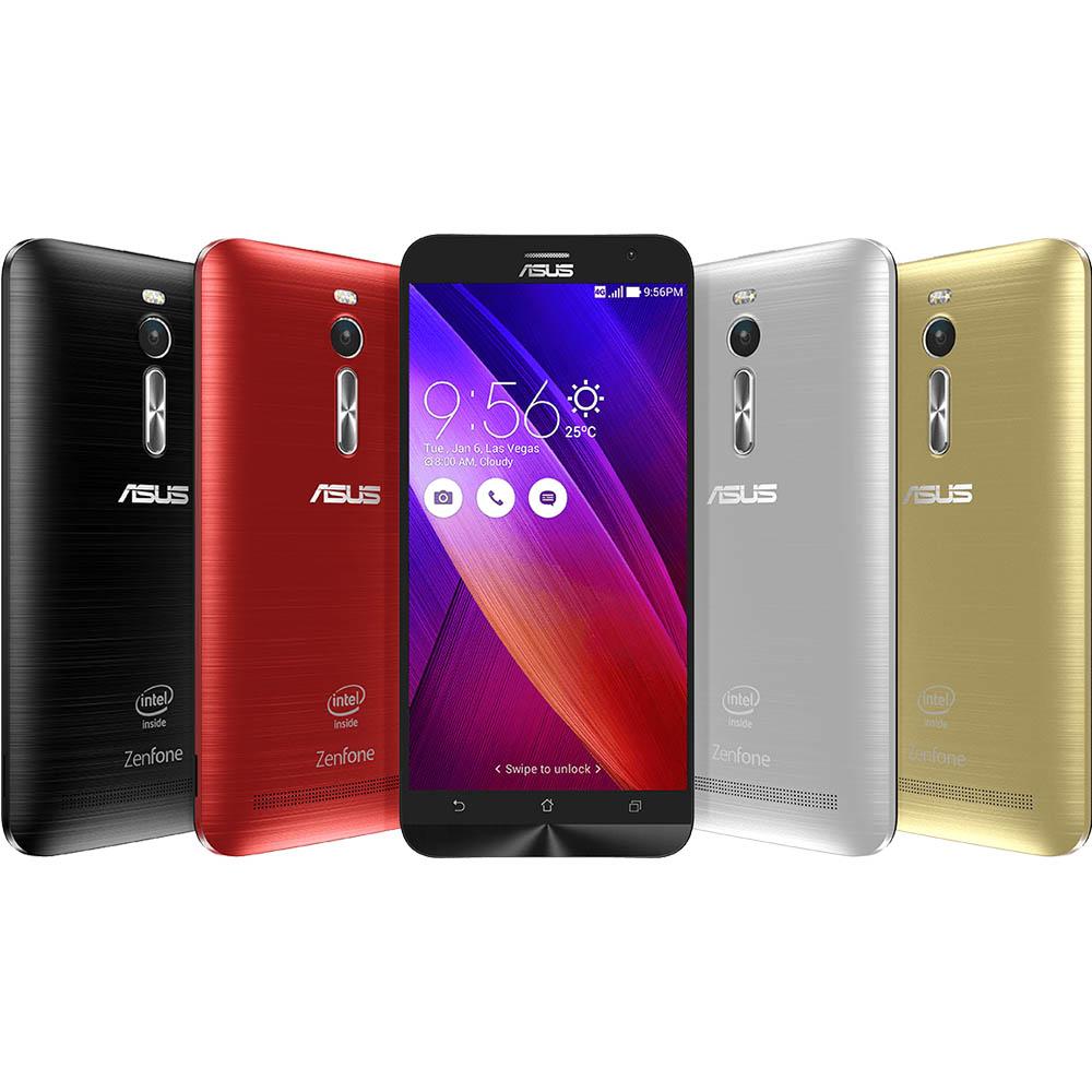 【福利品】ASUS ZenFone 2 ZE551ML (4G/32G) 智慧機