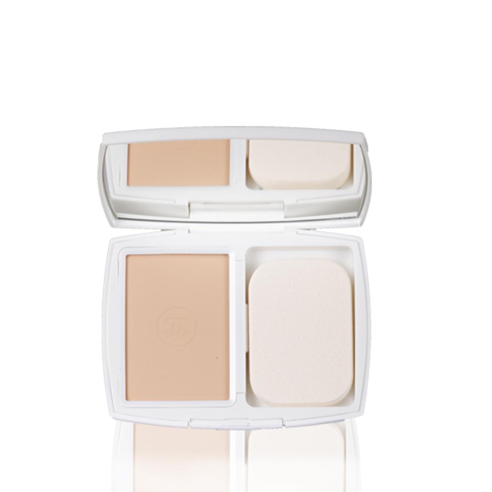 CHANEL香奈兒 珍珠光感輕透光防曬粉蕊(不含盒)12g 多色可選