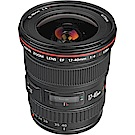 Canon EF 17-40mm F4.0 L USM 平行輸入