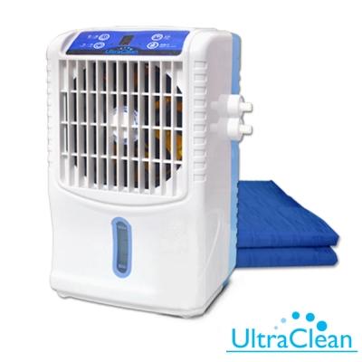 Ultra Clean 全自凍水冷涼床墊(一般版)