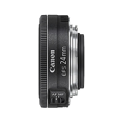 Canon EFS 24mm F2.8 STM (平輸)